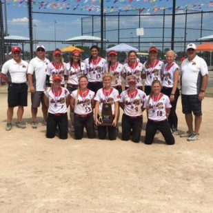 ASA Heartland World Series in Kansas City, MO