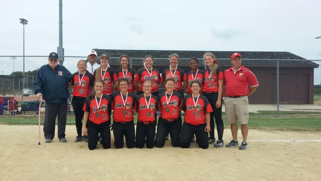 18 Red places 2nd at the Shriners Tournament