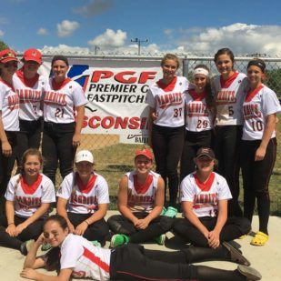 14U Black Wins PGF Battle of the Borders