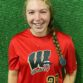 #28 Makenna Gish – C | Outfield
