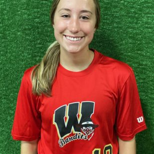 Holly Wendling OF | SS | 2B