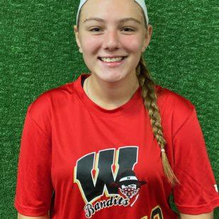 Megan Schultz C   1B
