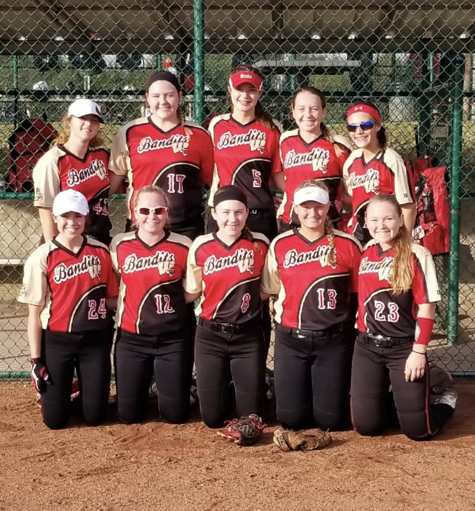 Bandits 16 Gold Compete In The USA Elite Select World Qualifier