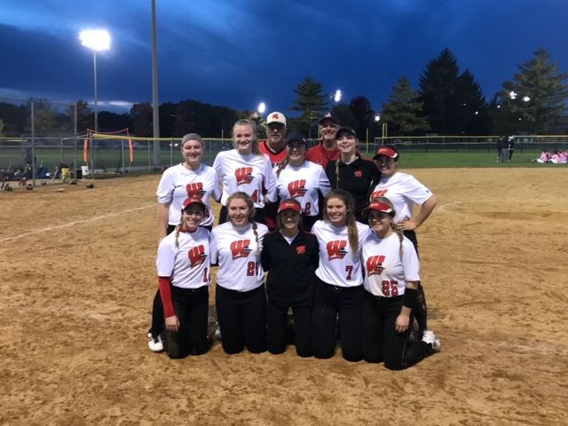Bandits 16 Gold Win 4 @ Peoria